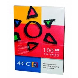 4CC χαρτί εκτύπωσης Α3 100gr. πακέτο των 500 φύλλων