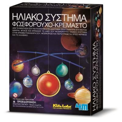 Πλανήτες 4M