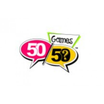 50-50 Games
