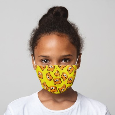 Μάσκες Προστασίας
