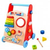 Tooky Toy Ξύλινα 4M