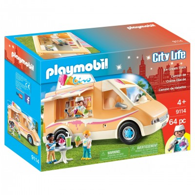 Playmobil 4-12 ετών