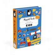 Παιχνίδια με μαγνήτες - Διάφορες Κατασκευές - Χειροτεχνίες
