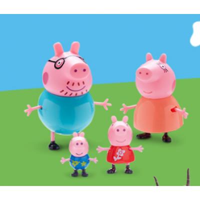 Παιχνίδια με την Peppa Pig (Πέππα το Γουρουνάκι)