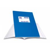 Super Διεθνές Τετράδια Κλασικά πλαστικά SKAG (μαλακό εξώφυλλο)
