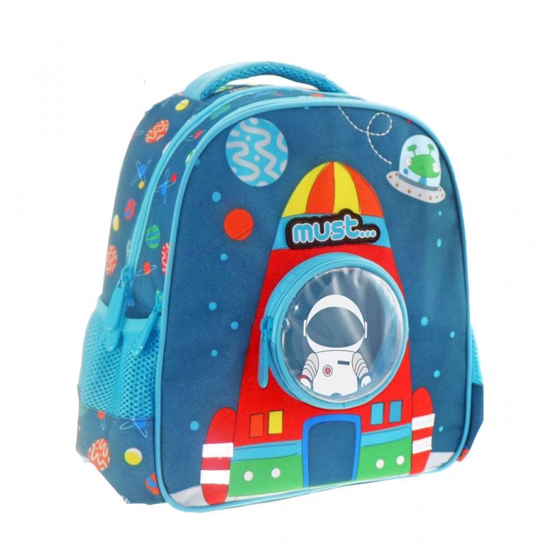 Τσάντα πλάτης νηπίου Must Αστροναύτης νηπίου 579712
