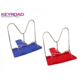 Αναλόγιο μεταλλικό με πλαστική βάση σε χρώματα Keyroad