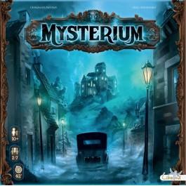 Mysterium - Κάισσα (10+)