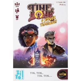 Time Bomb : Ο χρόνος τελειώνει - Zito! (8+)