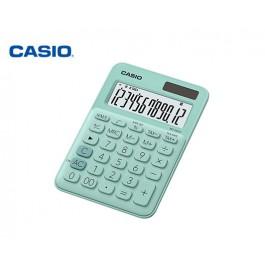 Αριθμομηχανή Casio MS-20UC-GN 12 ψηφίων (Κομπιούτερ)