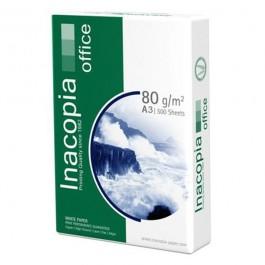 Inacopia χαρτί εκτύπωσης Α3 80gr. κούτα των 5 πακέτων