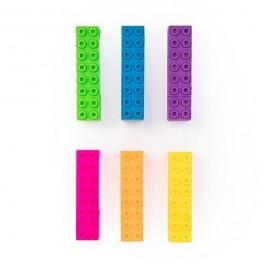 Μαρκαδόρος Υπογράμμισης Τουβλάκι Trend σε χρώματα