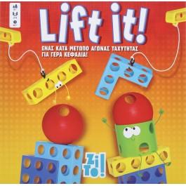 Lift It - Zito! (7+)