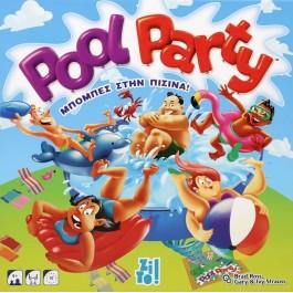 Pool Party : Μπόμπες στην πισίνα! - Zito! (6+)