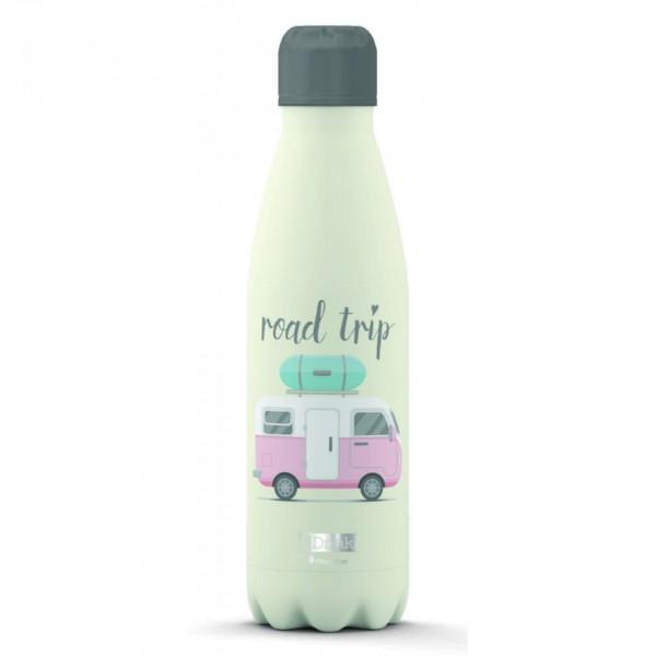 Παγούρι - Θερμός i Drink Road Trip 500ml (Thermal Bottle Idrink)