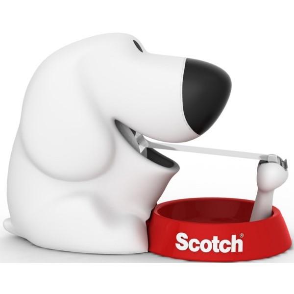 Βάση κολλητικής ταινίας Σκύλος Scotch (σελοτέιπ)