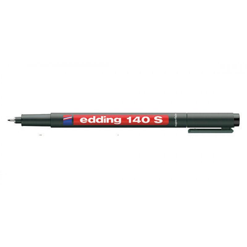 Edding 140 Μαρκαδόρος πολλαπλής χρήσης 0,3mm